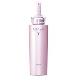 ALBION 艾倫比亞 乳液-活潤新肌能滲透乳I  EXAGE Moist Crystal Milk I