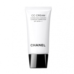 CHANEL 香奈兒 CC產品-全效完美修飾CC霜 SPF30 PA+++ Chanel CC Cream