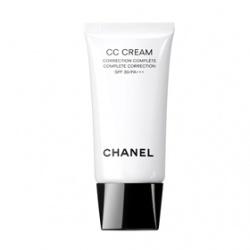 全效完美修飾CC霜 SPF30 PA+++ Chanel CC Cream