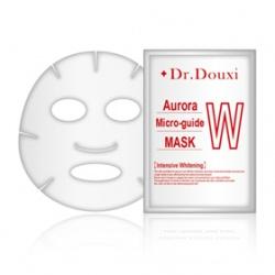 Dr.Douxi 朵璽 保養面膜-極光微導美白面膜