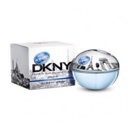 DKNY 最愛城市系列-最愛巴黎淡香精 DKNY Be Delicious
