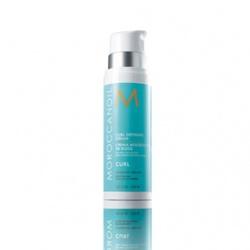 優油捲度記憶塑型乳 Curl Defining Cream