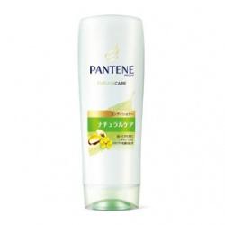 植物精萃潤髮乳