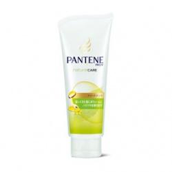 PANTENE 潘婷 護髮-植物精萃活力亮澤髮膜