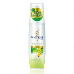 PANTENE 潘婷 護髮-植物精萃髮根彈性噴霧(免沖洗)
