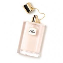 愛在Chloe花漾淡香水