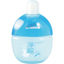tsaio 上山採藥 水透立方系列-深層潔淨眼唇卸妝液 Gentle VB5 Lip and Eye Makeup Remove