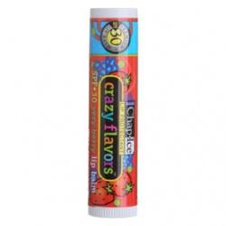 防護滋潤護唇膏SPF30(莓果甜香)