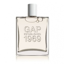 GAP1969女性淡香水  GAP ESTABLISHED 1969 Woman
