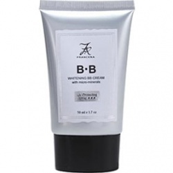 無瑕礦物防曬BB霜SPF46 ★★★ Whitening BB Cream - SPF46★★★