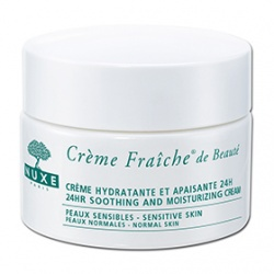 植物奶長效日夜霜 24HR SOOTHING AND MOISTURIZING CREAM
