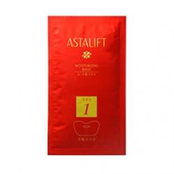 ASTALIFT 保養面膜-水漾再生水潤面膜