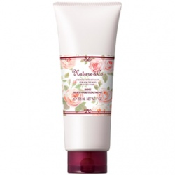 Nature&Co 潤髮-薔薇絲柔護髮精華乳 Rose Silky Hair Treatment
