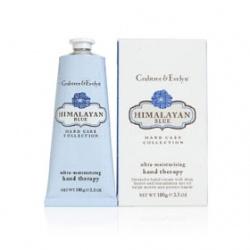 手部保養產品-藍色喜馬拉雅護手霜 Himalayan Blue Hand Therapy