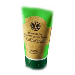 頭皮護理產品-精油深層護髮乳