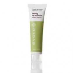 evolu 艾芙洛 唇部保養-麥奴卡蜂蜜修護唇膏 Healing Lip Treatment