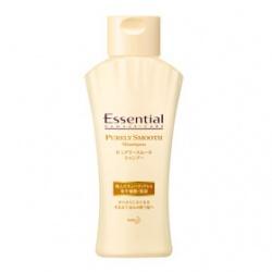 清新順滑感洗髮乳
