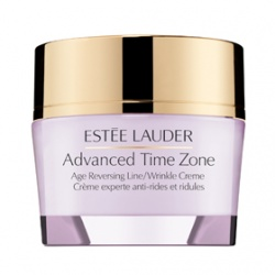 Estee Lauder 雅詩蘭黛 時光肌密瞬間青春系列-時光肌密瞬間青春乳霜 Advanced Time Zone Age Reversing Line/Wrinkle Dry Creme