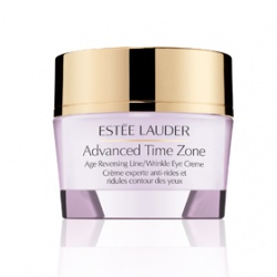 Estee Lauder 雅詩蘭黛 時光肌密瞬間青春系列-時光肌密瞬間青春眼霜 Advanced Time Zone Age Reversing Line/Wrinkle Eye Creme