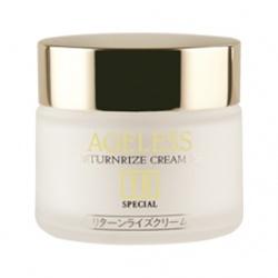 ELFE 乳霜-弱油性保濕活膚霜  Special Returnise Cream