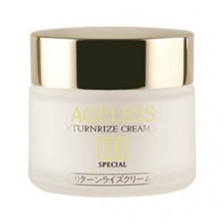 弱油性保濕活膚霜  Special Returnise Cream