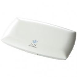 ELFE 高效淨白底妝系列-高效淨白粉餅SPF25 PA++ ELFE UV Whitening Powder Foundation