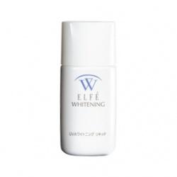 ELFE 高效淨白底妝系列-高效淨白粉底液SPF27 PA++ ELFE UV Whitening Liquid