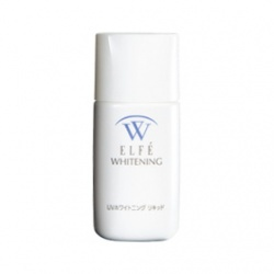 高效淨白粉底液SPF27 PA++ ELFE UV Whitening Liquid