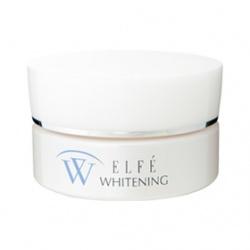 ELFE 高效淨白底妝系列-高效淨白粉霜SPF22 PA++ ELFE Whitening Cream