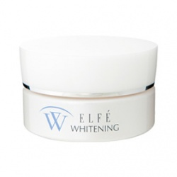 高效淨白粉霜SPF22 PA++ ELFE Whitening Cream