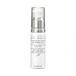 SUSIE N.Y. 精華‧原液-淨白無限 瞬效精華  INFINIBLE SNOW Concentrate Serum with White Clay