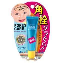 Kiss Me 奇士美-專櫃 皮膚問題-Poretol溫感粉刺凝膠  Poretol Clear Gel