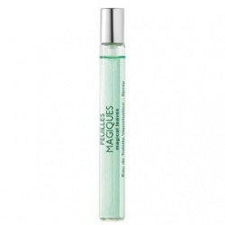 魔幻綠葉淡香水