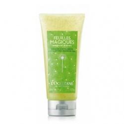 魔幻綠葉角質沐浴膠