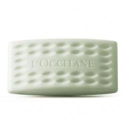L'OCCITANE 歐舒丹 魔幻綠葉系列 -魔幻綠葉沐浴皂