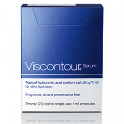 精華‧原液產品-維詩朵高濃度玻尿酸精萃原液 Viscontour Serum