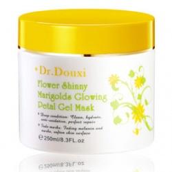 Dr.Douxi 朵璽 保養面膜-花晶靈金盞花璀璨花瓣膜