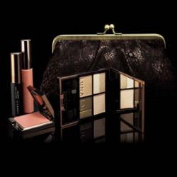 彩妝組合產品-光燦奢華派對組2012(絢金)