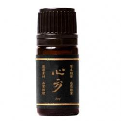 Yuan Soap 阿原肥皂 身體保養-心方精油