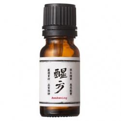Yuan Soap 阿原肥皂 身體保養-醒方精油