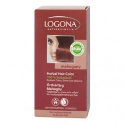 經典植萃增色粉 Herbal Hair Color Powder
