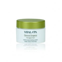 Vital SPA 乳霜-深海晶鑽極緻乳霜