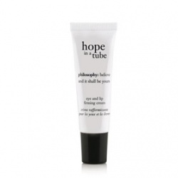 philosophy 眼部保養-一瓶希望眼唇緊實霜 hope in a tube eye and lip firming cream