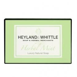 綠野薄荷手工香氛皂