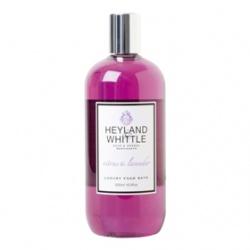 Heyland & Whittle 英倫薇朵 泡泡浴-柑菊薰衣草豪華泡泡浴