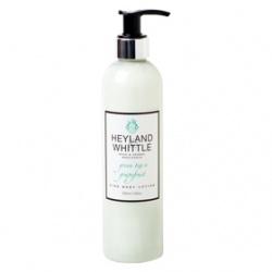 Heyland & Whittle 英倫薇朵 身體保養-葡萄柚綠茶香氛身體乳