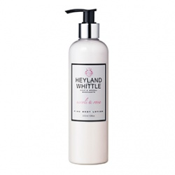 Heyland & Whittle 英倫薇朵 身體保養-橙花玫瑰香氛身體乳