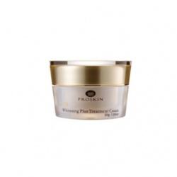 PSK 寶絲汀 Q10系列-Q10高效喚白乳霜  Q10 Whitening Plus Treatment Cream