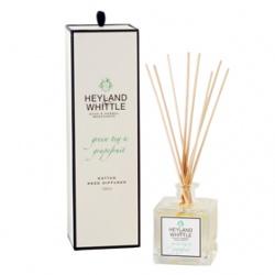 Heyland & Whittle 英倫薇朵 室內香氛-葡萄柚綠茶擴香瓶