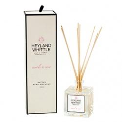 Heyland & Whittle 英倫薇朵 室內香氛-橙花玫瑰擴香瓶